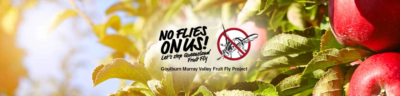 Fruit Fly Notifications | Registration